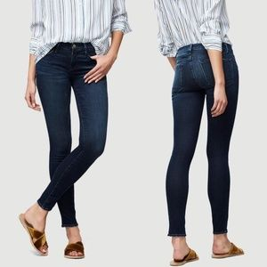 Frame Denim Women Jeans Columbia Road Skinny 29